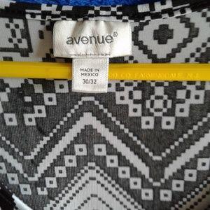 Avenue Tops - 32w avenue top